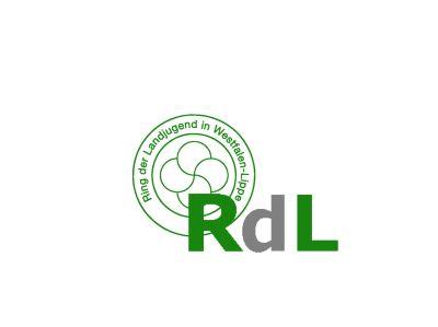 Logo Ring der Landjugend