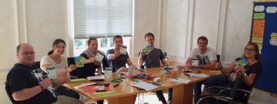 (Foto: WLL) Das Referat Jugendpolitik.macht.land und hat dafür einiges in den kommenden Monaten geplant!