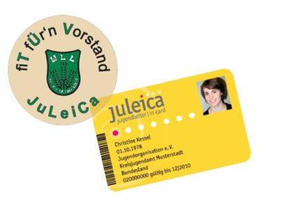 JuLeiCa - Auch über die WLL zu bekommen