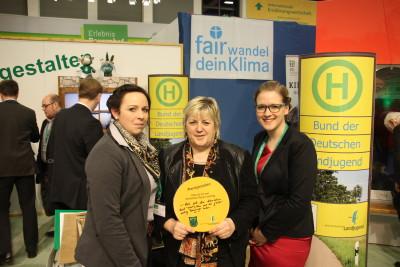 (Foto: WLL) Kordula Kovac MdB CDU