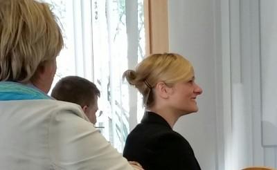 (Foto: WLL) Ministerin Christina Kampmann MFKJKS