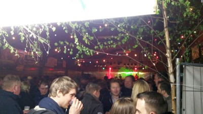 (Foto: Michael) Scheunenfest LJ Halver