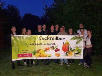 (Foto: LJ Lengerich) Cocktailbar LJ Lengerich