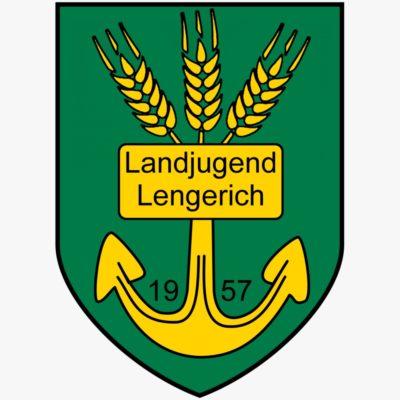 (Bild: LJ Lengerich) Logo der LJ Lengerich