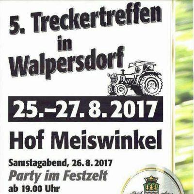 (Bild LJ Siegen) Treckertreffen LJ Siegen 2017