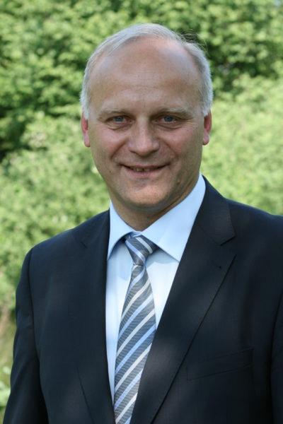 (Foto: WLV) WLV-Präsident Johannes Röring