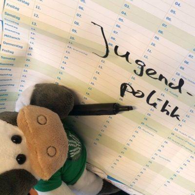 (Foto: WLL/Engberding) Referat Jugendpolitik