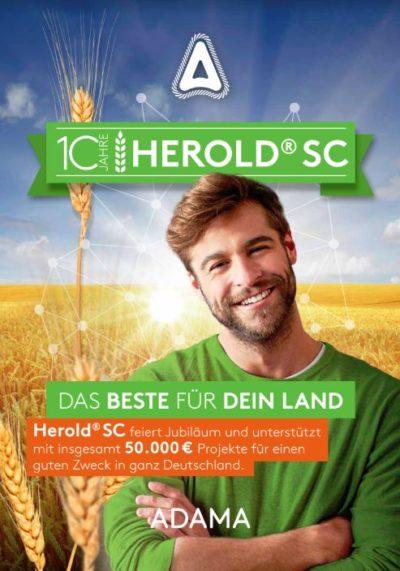 (Bild: ADAMA Deutschland GmbH) Das beste für dein Land
