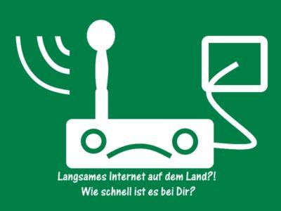 (Bild: WLL/Welpelo) Breitbandbefragung! Wie schnell ist Dein Internet in Westfalen-Lippe?