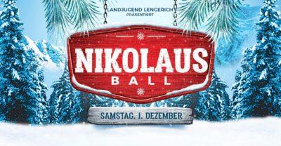 (Bild: LJ Lengerich) Nikolausball LJ Lengerich 2018