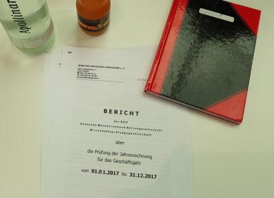 (Foto: WLL/Weber) Bundesausschuss