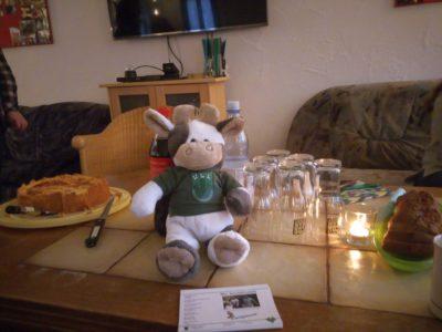 (Foto: WLL/Trepte) Endlich ist Wilma wieder unterwegs, diesmal zu Gast in Neuengeseke.