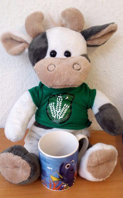 (Foto: WLL/Engberding) Kaffeetrinken mit unseren Ortsgruppen