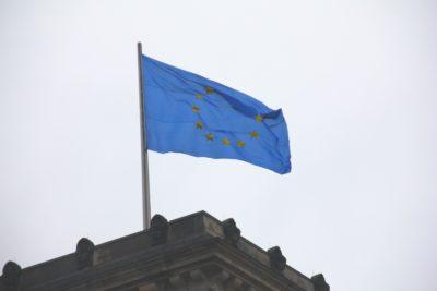 (Bild: WLL/Engberding) Wahlaufruf zur Europawahl 2019