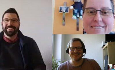 GS@Videokonferenz