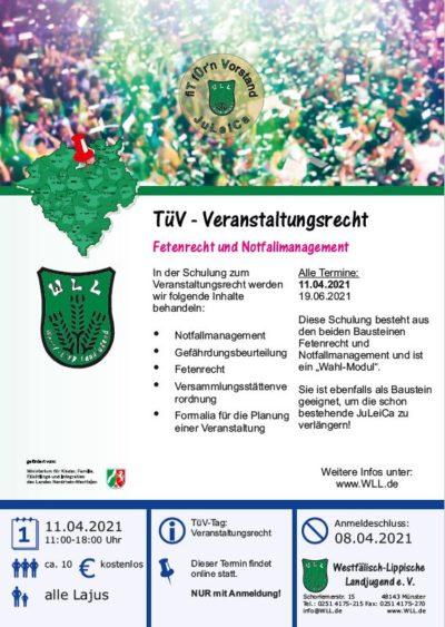 2021-04-11 TüV-Tag Veranstaltungsrecht